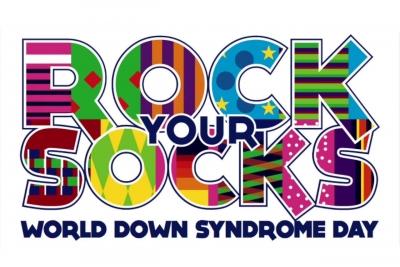 21 marca to Światowy Dzień Zespołu Downa
